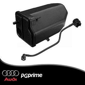 Reservatório de Carvão Ativado Audi A3, A4, TT, TTRS e TTS
