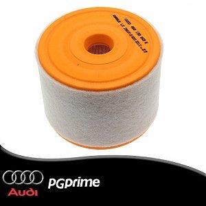 Elemento do Filtro de Ar Audi A6 e A6 Quattro