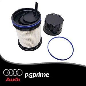 Elemento do Filtro de Combustível Audi Q7 e A6
