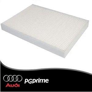 Elemento do Filtro de Pólen Audi A4 e Q7