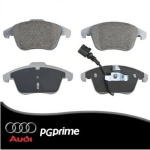 Jogo de Pastilha de Freio Dianteira Audi Q3
