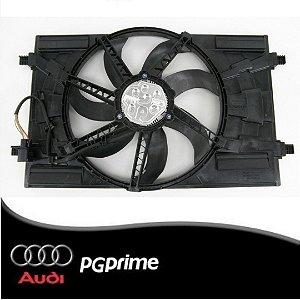 Ventilador Elétrico com Anel Audi A3