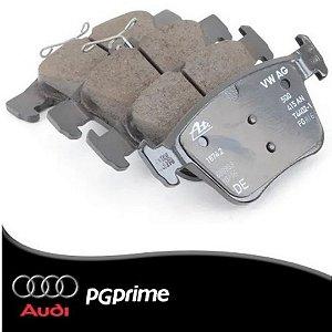 Jogo de Pastilha de Freio Traseira Audi A3