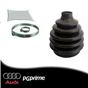 Involucro de Proteção Audi A3