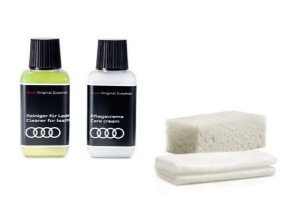 Kit de Limpeza e Conservação de Couro