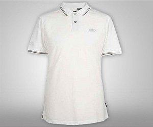 Camiseta Polo 100% Algodão