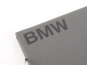 BLOCO DE NOTAS BMW