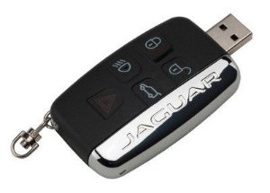 USB 8GB - CHAVE DO CARRO