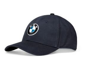 BONÉ BMW UNIS