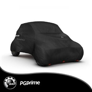 Capa Can-am Polyester - X3