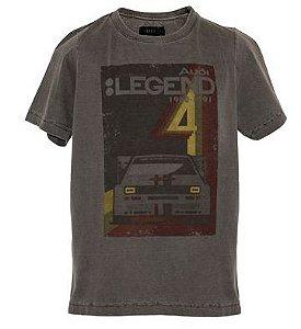 Camiseta Legeng Infantil