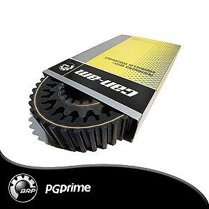 Correias de Transmissão Premium CVT Maverick X3 Turbo