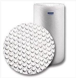 Plástico Bolha Clean 1.30x100mts