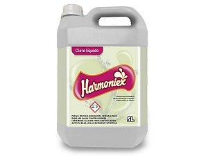 Cloro Liquido 3% 5 Litros Harmoniex