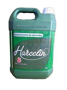Desinfetante Flores 5 Litros HarcClin