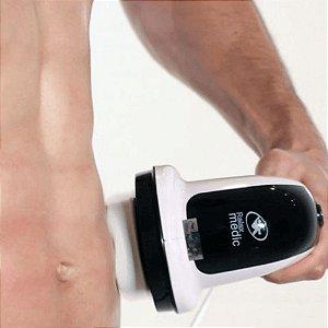 Massageador Corporal Orbit Massage 110V - RelaxMedic RM-MP4018A