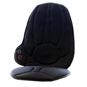 massagem em assento com vibração marca serene