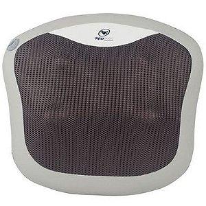 aparelho de relaxamento e massagem eletrico aquecido