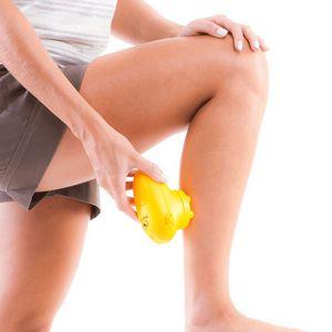 massageador para aliviar dores nos pés elétrico