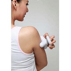 massageador portatil multilaser em oferta body fit