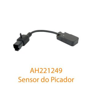 Sensor do Picador para Colheitadeira John Deere