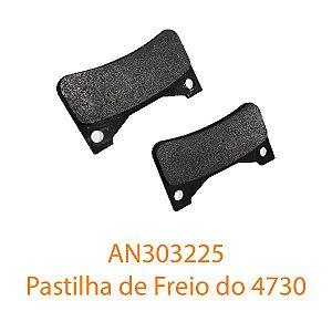 Pastilha de Freio do 4730