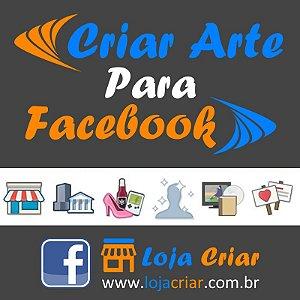 Criar Artes Para Facebook