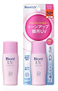 Bioré UV Bright Milk SPF 50+ PA++++ 30ml