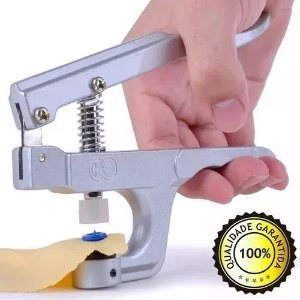Alicate De Pressão Para Botão De Plástico Ritas