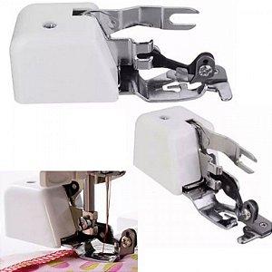 Calcador Com Corte Lateral Tipo Overlock Maquinas Domésticas