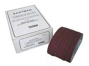 Lixa Eastman Para Maquina Corte 8 Polegadas Cx C/ 100 Lixas