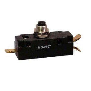 Micro interruptor usado em maquinas de sacaria WAIG  Margirius mg2500 20A mod. MG-2607 ORIGINAL