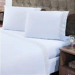 Jogo de cama casal