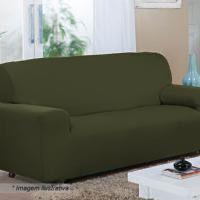 Capa para sofá 3 lugares