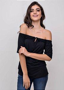 Blusa Nina lisa