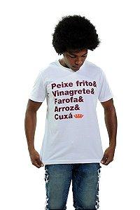 CAMISETA PEIXE FRITO
