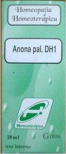 Anona palustris DH1