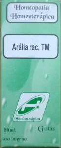 Arália recemosa TM