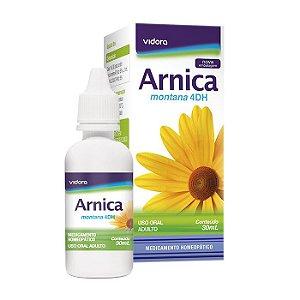 Arnica Montana 4DH 30 ml