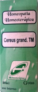 Cereus grand. TM 20 ml