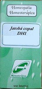 Jatoba copal. DH1 30 gramas