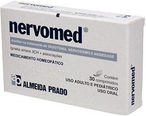 Nervomed 30 comprimidos