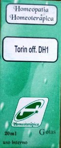 Torin officinalis DH1 20 ml