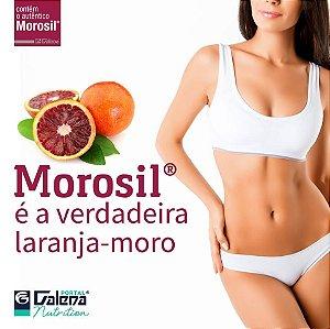 Morosil 500 mg 30 Cápsulas