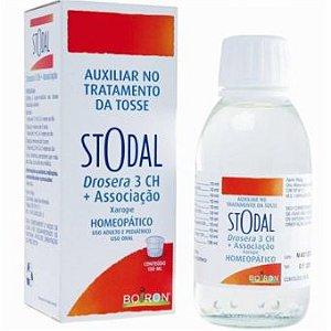 Xarope Homeopático Stodal 150 ml