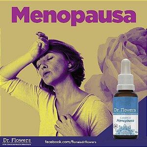 Dr Flowers Calores e Menopausa 31 ml