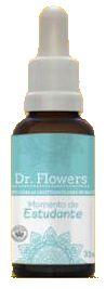 Dr Flowers Estudante 31 ml