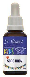 Dr Flowers Kids Sono Baby 31 ml