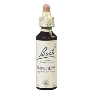 Floral de Bach - Impatiens 30 ml