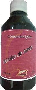 Petróleo de Arnica 250 ml